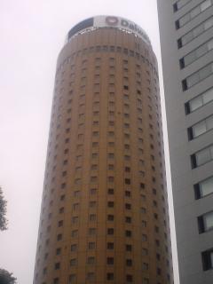 大阪のマルビル