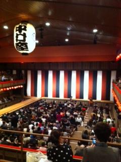 平成中村座2011