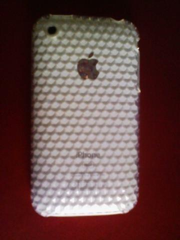 iphone白