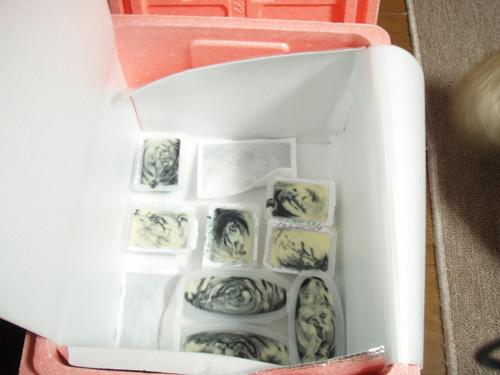 手作り石鹸2