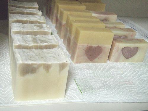 手作り石鹸3