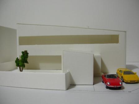 能美市のコートハウス