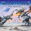Allen・Lande / The Revenge