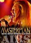 MASTERPLAN DVD 2003