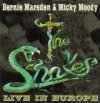 The Snakes / Live in Europe