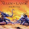 Allen・Lande / The Battle
