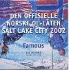 Dag Kolsrud Featuring Jorn Lande / Famous