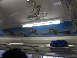 ハットリくん列車2