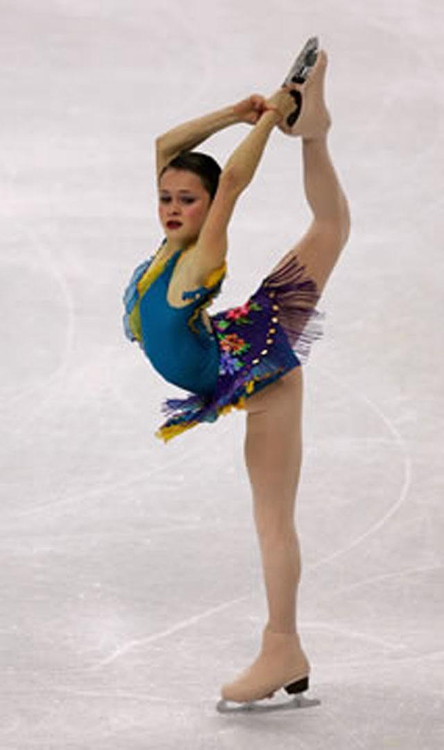 トリノ冬季オリンピック フィギ...