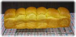 にんじんパン(ミニだけどロング缶)