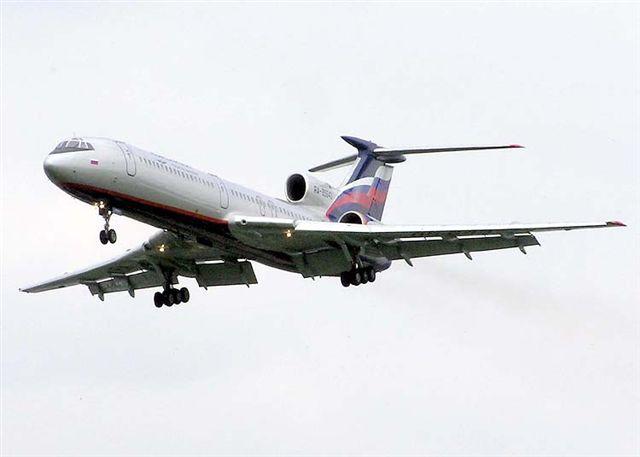 Category:Tu-154による航空事故 ...