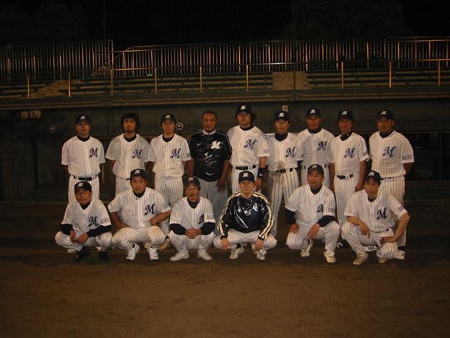 ミラージュ2007.5.14