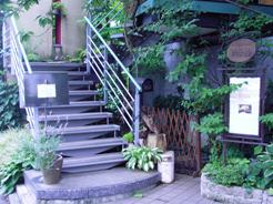 Amo's cafe東京1