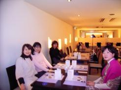 Amo's cafe大阪12