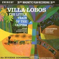 Sir Eugene Goossens - Villa Lobos
