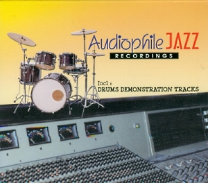 Audiophile Jazz By Various Artists