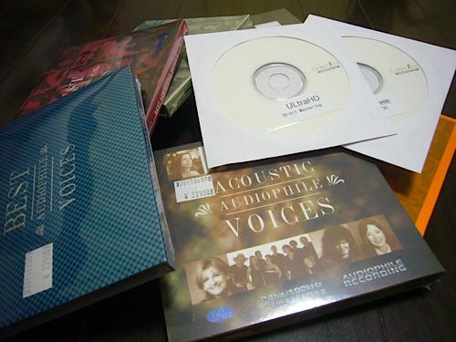 ソウルで買ったCD