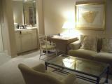 横浜ロイヤルパークホテル:お部屋2