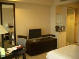 ホテルニューオータニ大阪:お部屋4