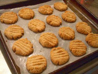 ココナッツクッキー11