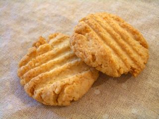 ココナッツクッキー13