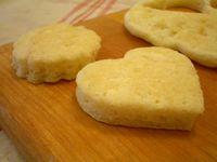メープルシロップのパンケーキ5