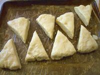 なたね油で作る美味しいスコーン(サラダ油でもOK)8