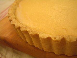 卵・乳製品なし☆豆腐のチーズケーキ風5