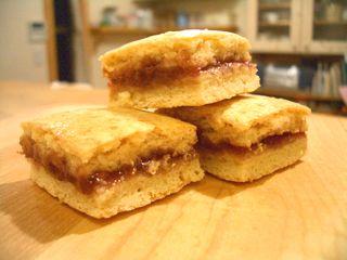 ジャムサンドクッキー3