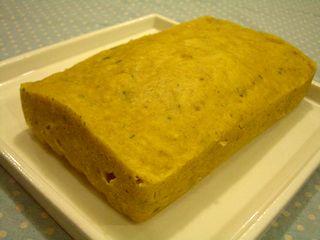 レンジで☆かぼちゃケーキ5