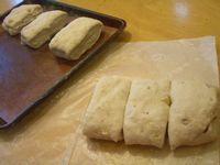 クルミ入りむっちりパン4
