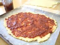 ジャムサンドクッキー1