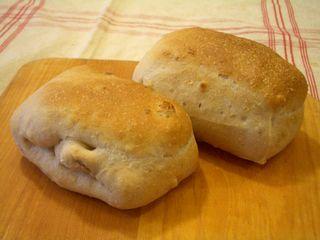 ふんわり&むっちりパン6