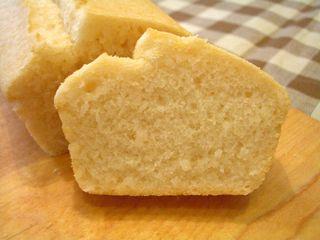 米粉のプレーンなパウンドケーキ2