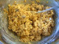 卵で簡単オートミールクッキー3