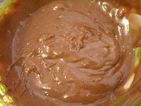 豆乳チョコカスタードクリーム(薄力粉タイプ)1