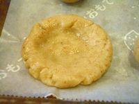 ジャムクッキー2