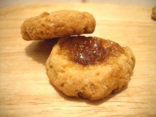 マーマレードジャムクッキー2