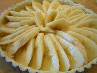 砂糖なし☆簡単バナナパイ2