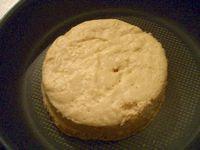 フライパンで焼くスポンジケーキ4