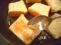 卵なし☆フレンチトースト2