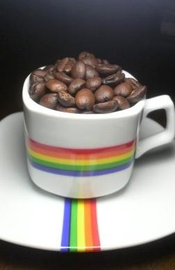 RainbowCafe