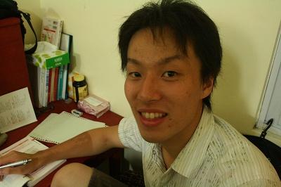 student HIRO