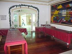 クラーク食堂2