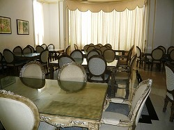 クラーク食堂6