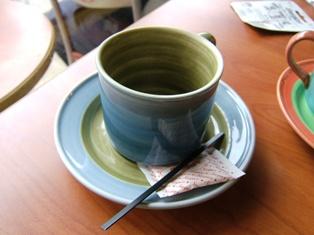 かわいいカップ