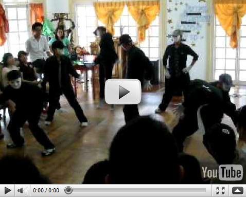 100723 Graduation dance part4