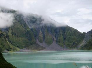 ピナツボ火山