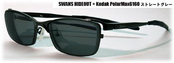 SWANS KODAK