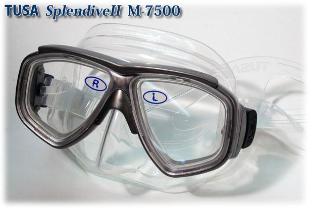 TUSA SplendiveII M-7500